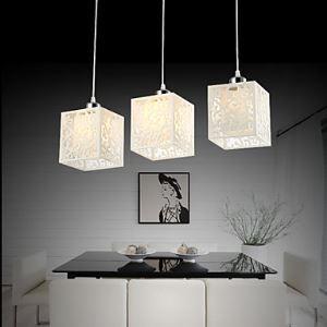 ペンダントライト 照明器具 天井照明 玄関照明 オシャレ 3灯
