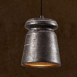 ペンダントライト 玄関照明 セラミック照明 天井照明 1灯 C