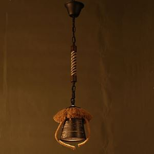 ペンダントライト ロフト/工業照明 天井照明 照明器具 1灯