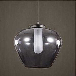 ペンダントライト 照明器具 玄関照明 店舗用照明 ガラス製 1灯 LTH4591802