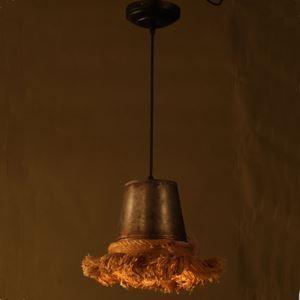 ペンダントライト ロフト/工業照明 天井照明 レトロな照明器具 1灯
