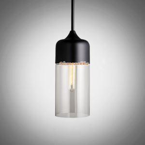 ペンダントライト 天井照明 照明器具 店舗用照明 工業風 黒色 1灯 LTH2241660