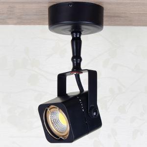 スポットライト シーリングライト 玄関照明 レトロな照明器具 1灯