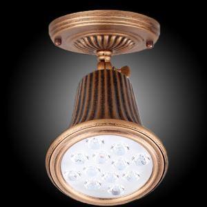 LEDシーリングライト LEDスポットライト 玄関照明 店舗照明 照明器具 ヴィンテージ LED対応 FMS128