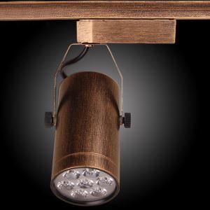 LEDスポットライト LEDシーリングライト ダクトレール照明 玄関照明 1灯