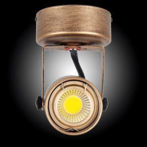 スポットライト シーリングライト 玄関照明 店舗照明 レトロな照明器具 1灯 FMS139