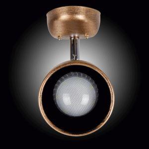 スポットライト シーリングライト 玄関照明 店舗照明 レトロな照明器具 1灯 FMS141