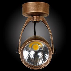 LEDスポットライト LEDシーリングライト 玄関照明 レトロな照明器具 1灯