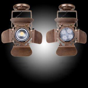 スポットライト シーリングライト 玄関照明 店舗照明 照明器具 カメラ型 1灯 FMS147