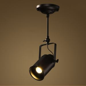 スポットライト シーリングライト 玄関照明 照明器具 黒色 1灯