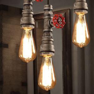 ペンダントライト 北欧照明 玄関照明 工業/店舗照明 ビンテージ 1灯