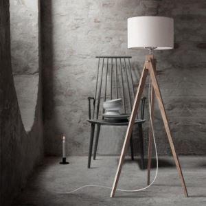 フロアスタンド スタンドライト スタンド照明器具 フロアランプ 2灯 H150cm