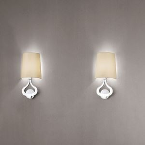 壁掛け照明 ウォールランプ 壁掛けライト ミニ玄関照明 2色-1灯