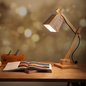 テーブルランプ 卓上照明 テーブルライト 北欧風照明 スタンド照明 1灯