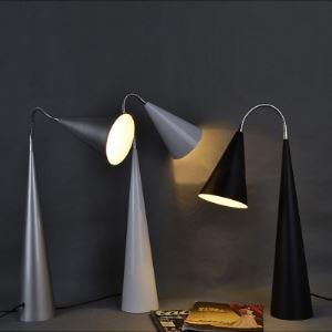 フロアスタンド スタンドライト スタンド照明器具 フロアランプ 2色-1灯 H60cm