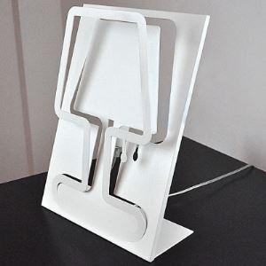 テーブルランプ 卓上照明 テーブルライト スタンド照明 白色 1灯 HZ675