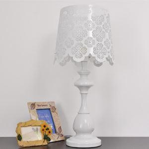 テーブルランプ 卓上照明 テーブルライト スタンド照明 白色 1灯 HZ330