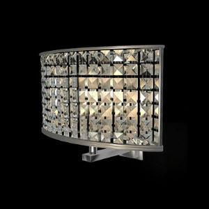 壁掛けライト ウォールランプ 照明器具 ブラケット クリスタル オシャレ 1灯 BEH281018