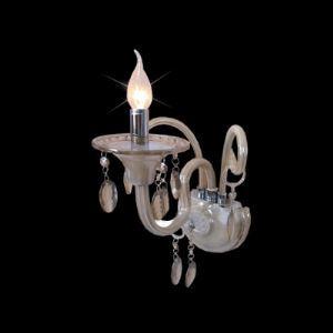壁掛けライト ブラケット 照明器具 ウォールランプ クリスタル 1灯 BEH314899