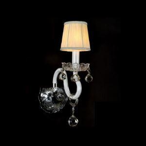 壁掛けライト ブラケット 照明器具 ウォールランプ クリスタル 1灯 BEH315725