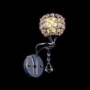 壁掛けライト ブラケット 照明器具 ウォールランプ クリスタル 1灯 BEH328169
