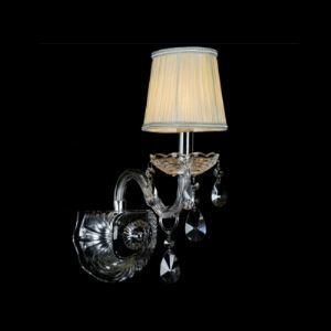 壁掛けライト ウォールランプ 照明器具 玄関照明 クリスタル 1灯 BEH315718