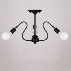 シーリングライト 照明器具 天井照明 子供屋照明 インテリア照明 3灯  BEH410747