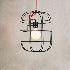 ペンダントライト 天井照明 北欧風照明 インテリア照明器具 1灯 BEH410112