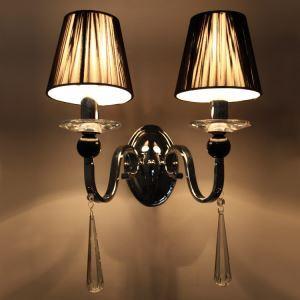 壁掛けライト ブラケット 照明器具 ウォールランプ 玄関照明 2灯 BEH315740