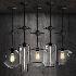 ペンダントライト 照明器具 天井照明 リビング 玄関 店舗 インテリア ガラス製 1灯 BEH375232