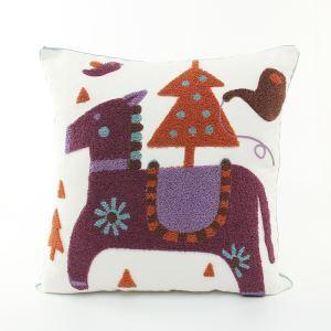 クリスマスクッションカバー 抱き枕カバー 枕カバー Merry Christmas 09-DP-009