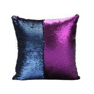 スパンコール クッションカバー 抱き枕カバー ゴージャス感 DIY描き 両色 キラキラ インテリア 12-DP-002