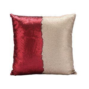 スパンコール クッションカバー 抱き枕カバー ゴージャス感 DIY描き 両色 キラキラ インテリア 12-DP-003