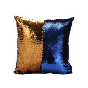 スパンコール クッションカバー 抱き枕カバー ゴージャス感 DIY描き 両色 キラキラ インテリア 12-DP-004