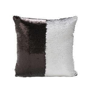 スパンコール クッションカバー 抱き枕カバー ゴージャス感 DIY描き 両色 キラキラ インテリア 12-DP-008
