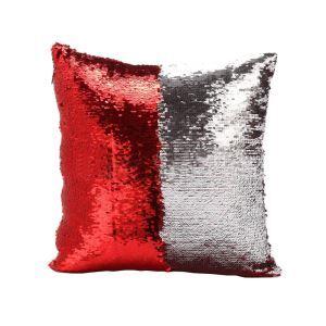 スパンコール クッションカバー 抱き枕カバー ゴージャス感 DIY描き 両色 キラキラ インテリア 12-DP-014