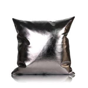 クッションカバー 抱き枕カバー 枕カバー PU皮革 50*50cm 13DP003