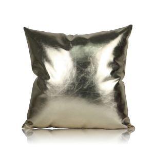 クッションカバー 抱き枕カバー 枕カバー PU皮革 60*60cm 13-DP-004
