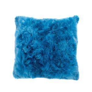 クッションカバー 抱き枕カバー フワフワ 人工狐毛皮 45*45cm 14-DP-005