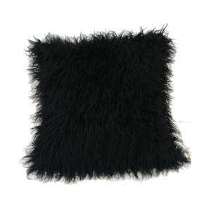 クッションカバー 抱き枕カバー フワフワ 人工羊毛皮 14DP007