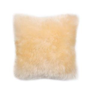 クッションカバー 抱き枕カバー フワフワ 人工狐毛皮 14DP010