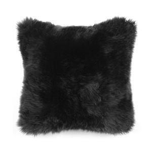 クッションカバー 抱き枕カバー フワフワ 人工狐毛皮 14DP012