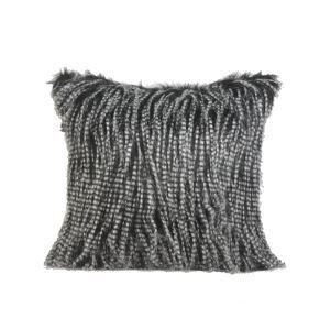 クッションカバー 抱き枕カバー フワフワ うさぎ毛皮 14DP016