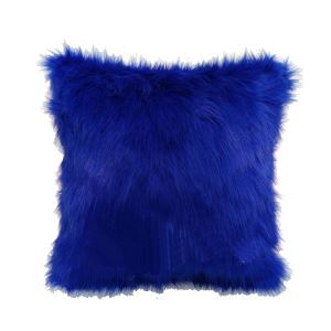 クッションカバー 抱き枕カバー フワフワ 人工狐毛皮 14-DP-017
