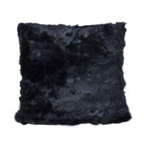 クッションカバー 抱き枕カバー フワフワ うさぎ毛皮 14DP019