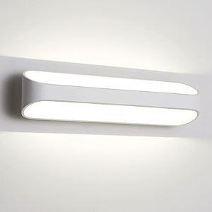LEDミラ前用照明 壁掛けライト ウォールランプ ブラケット アクリル 10W LED対応 LB64056