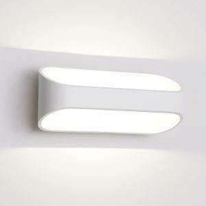 LEDミラ前用照明 壁掛けライト ウォールランプ ブラケット アクリル 9W LED対応 LB64058