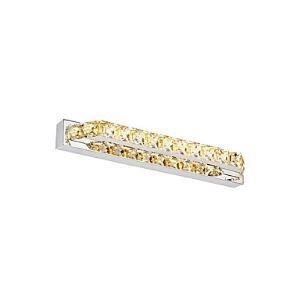 LEDミラ前用ライト 壁掛けライト 壁掛け照明 クリスタル 10W LB64060