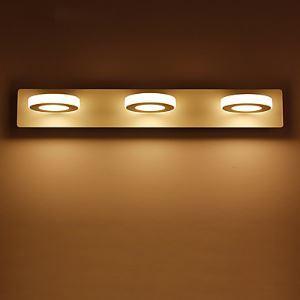 LEDミラ前用照明 壁掛けライト ウォールランプ ブラケット 9W LED対応 LB64050