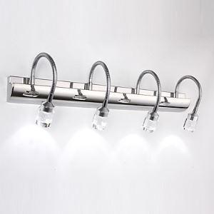 LEDミラ前用照明 壁掛けライト ウォールランプ ブラケット 12W LED対応 LB64054